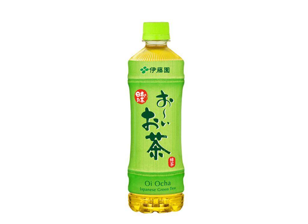 oi otya plastic bottle(500ml)
