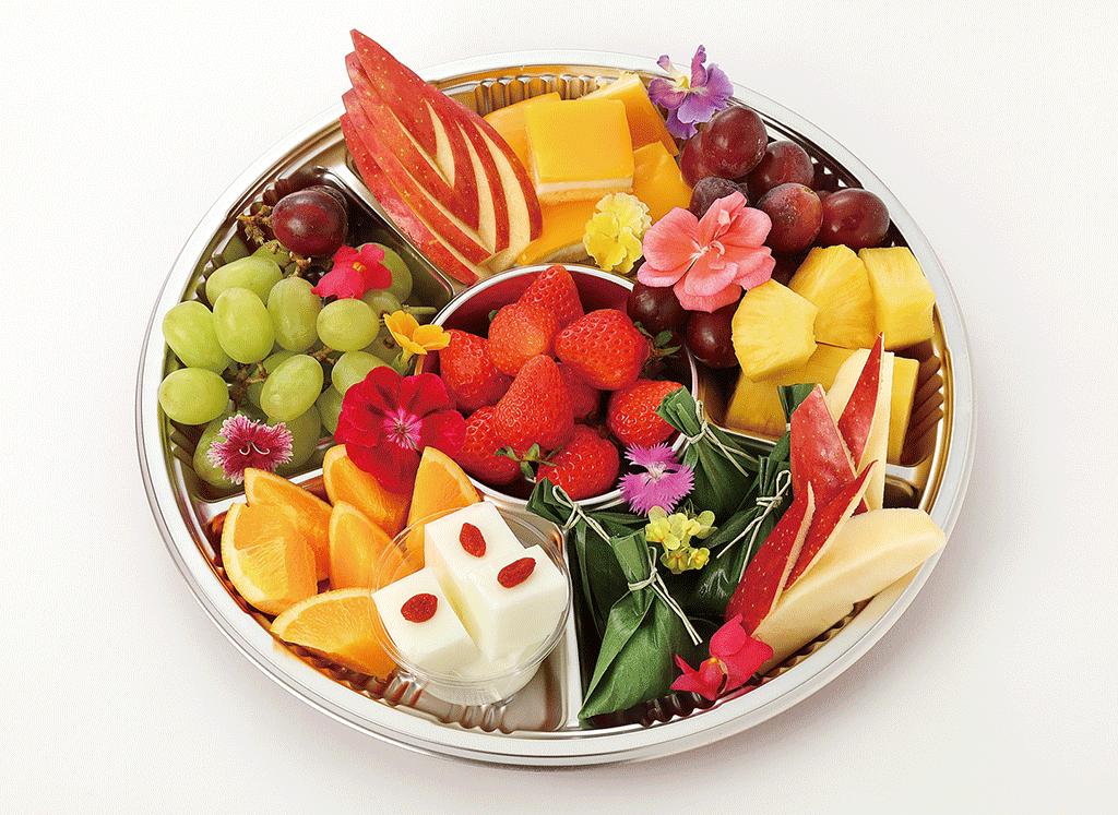 fruit oodoburu